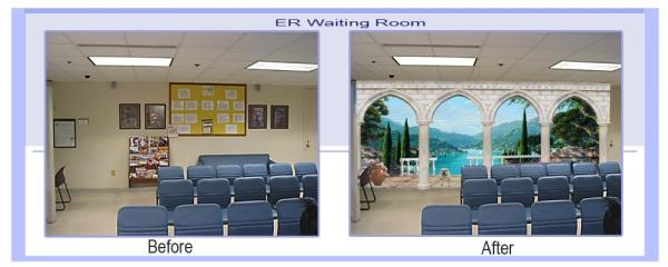 erwaiting room