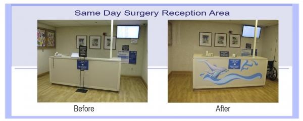 samedaysurgeryreception