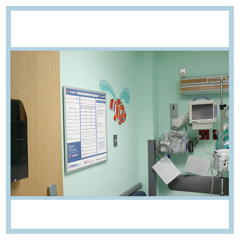 Broward health same day surgery d nay design for Burowand design