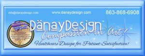 Danay Design - Compassion in Art