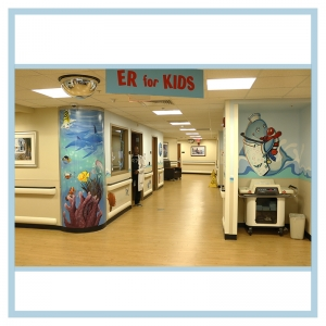 aquarium-mural-fish-paintings-hospital-art-health-care-design-nurse-fish-showing-compassion-waves