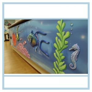 aquarium-mural-fish-paintings-hospital-art-health-care-design-tropical-theme-trigger-fish-seahorse