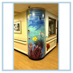 aquarium-mural-fish-paintings-hospital-art-health-care-design