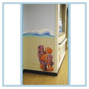 clown-fish-in-coral-hospital-art-murals