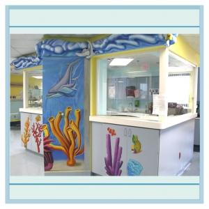 ICU-column-art-dolphins-underwater-theme-hospital-art - Copy