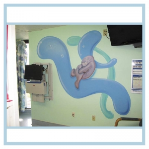 decals-stickers-for-hospital-wallsl-healthcare-design-fish-art-crabs-coral-patient-room-decorations-underwater-manatees