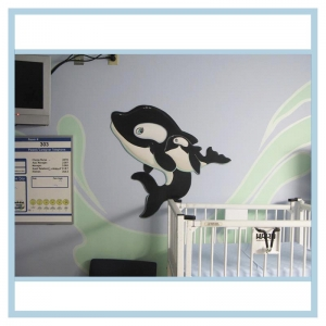 decals-stickers-for-hospital-wallsl-healthcare-design-fish-art-orca-whales
