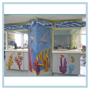 icu-coral-column-dolphins-hospital-murals-pediatric-art
