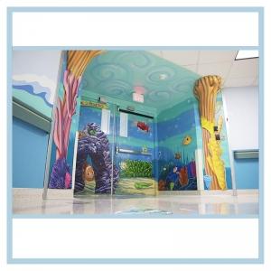Broward Health Pediatric Unit Transformation