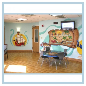 pirate-ship-childrens-play-room-hospital-art-healthcare-design-wall-art