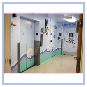 waves-down-hallway-healthcare-design-hospital-art-storks-military-hospital-art