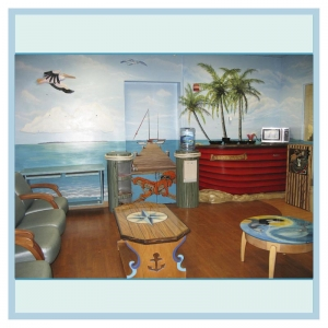 underwater-mural-hospital-art-nautical-theme