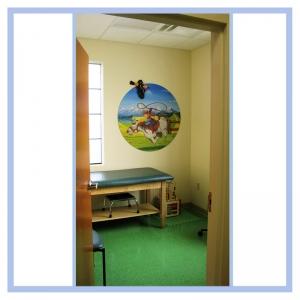 3d-mural-doctors-office-art-health-care-design-western-theme
