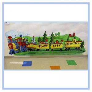 pediatric-train-railroad-theme-clinic-art-healthcare-design