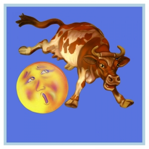 cow-over-the-moon-mural-close-up-hospital-design