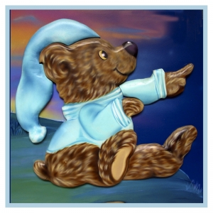 mural-with-bear-hospital-design-custom-art