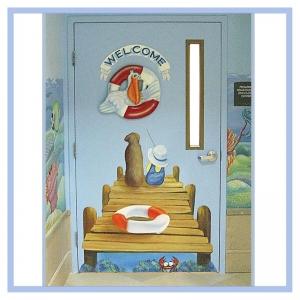 entrance-door-welcome-sign-oncology-unit-hospital-art-healthcare-design