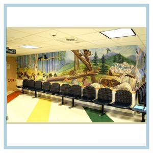 mural-in-doctors-office-3d-art-healthcare-design