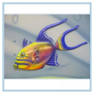 close-up-trigger-fish-tropical-theme-hospital-art-murals