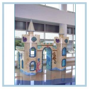 New Hanover Women And Children Pavilion
