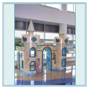 cute-tropical-fish-childrens-areas-hospital-art-murals-design