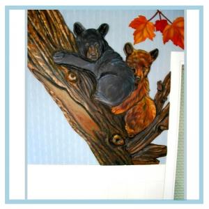 3d-bears-on-tree-hospital-art-healthcare-design