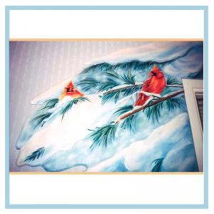 cardinals-3d-art-hospital-design