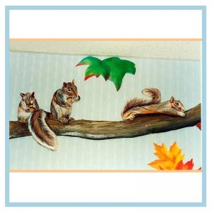 squirrels-hospital-wall-art-NICU-design