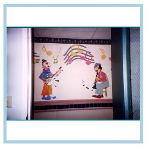 musical-clown-theme-cancer-unit-hospital-design