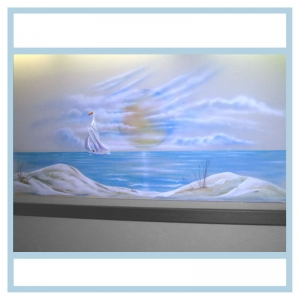 sailboat-mural-hospital-art-ocean-theme