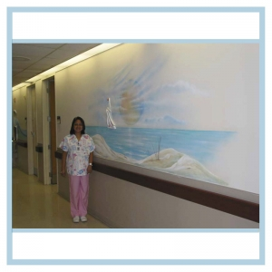 sailboat-ocean-mural-art-in-hospitals-healthcare-design-ocean-theme