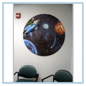 3d-mural-space-theme-hospital-murals-healthcare-art