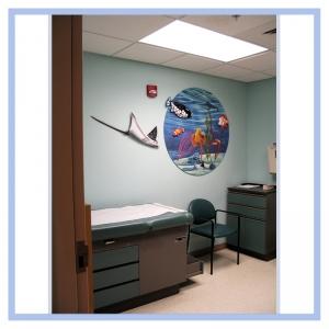 Tuttle Army Health Clinic