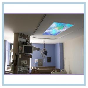 light-panel-art-in-ceiling-lightbox-healthcare-design-hospital-artwork