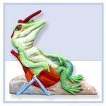 bn14-lounging-lizard-wall-art