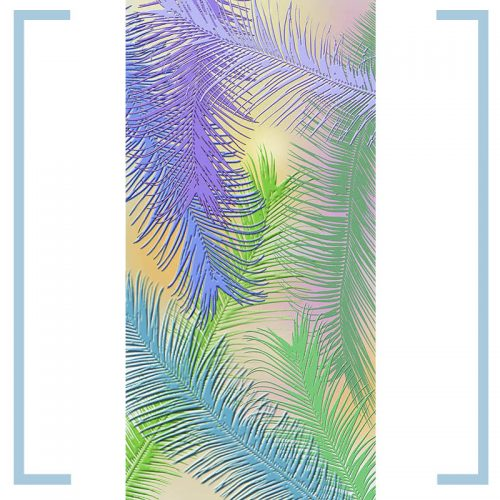 tropical light panel