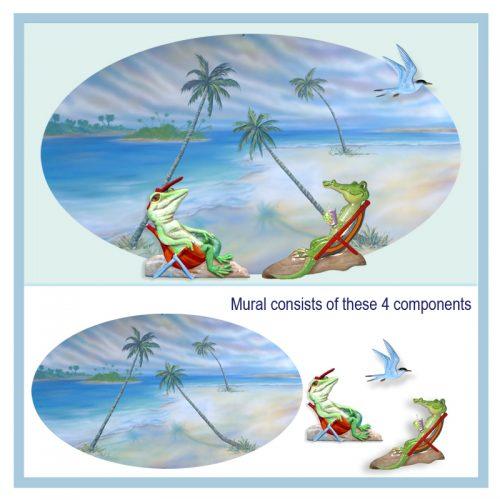 mp41-45-lounging-reptiles-wall-murals-hospital-art
