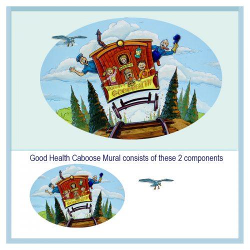 good health caboose