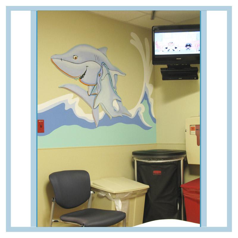 Fantastic Shark Wall Decor Model - Wall Art Collections ...