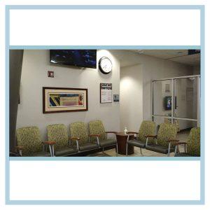 art for hospital environments